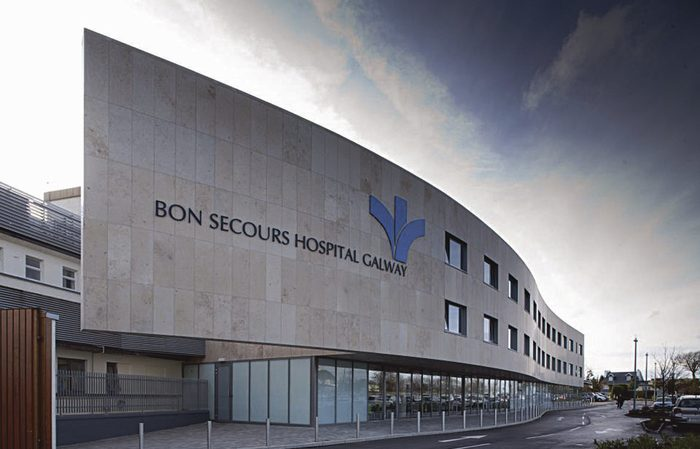 Bon Secours Galway