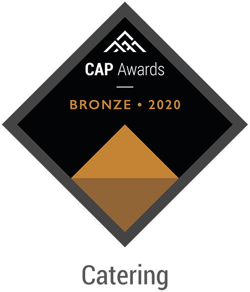 CAP_Catering_Bronze