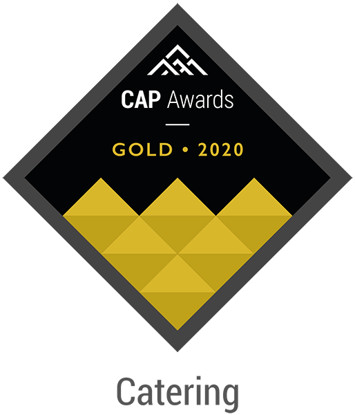 CAP_Catering_Gold
